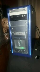 Tower - Asus M4A88T-M Motherboard, Phenom II X6 1045T CPU and 16GIG RAM 2TB HD