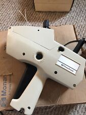 For Parts Pitney Bowes Monarch Marking Label 1170 Pricing Label Gun