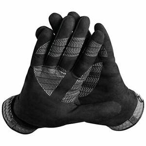 TaylorMade Rain Control Glove Black/Gray Medium Black/GrayMedium Pair