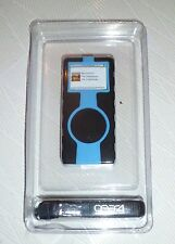 gear4 Jumpsuit GRIP silicone case for ipod nano 2nd Gen 2-8GB  UK