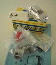 PEUGEOT 205 T16 EV2 Rally 1985-86 Gr.B 1/43 Kit montaggio Racing 43