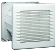 Acel Anda AC6141 230mm Commercial Extractor Fan with Automatic Shutters