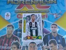 Adrenalyn Calciatori 2018 2019 panini CRISTIANO RONALDO 179 JUVENTUS