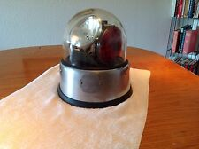 VINTAGE 1950s-60s BEACON RAY FIRE TRUCK LIGHT Federal Beacon Ray