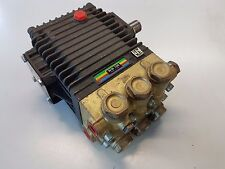 Pump Interpump High Pressure 150 bar 15lpm Spitwater Kerrick Pressure Washer