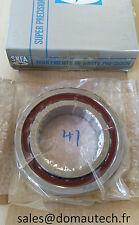SNFA E275 7CE1 DDM Super Precision Bearings / Roulements de haute precision