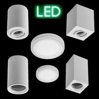 Aufbaustrahler Deckenlampe Deckenaufbauspot Deckenspot Deckenleuchte LED