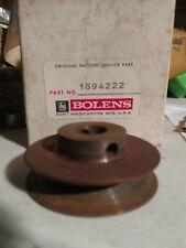bolens pulley 1894222