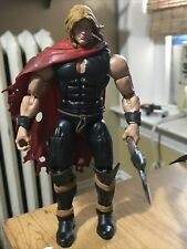 Marvel Legends Action Figure Young Thor with BAF Piece