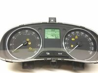 Skoda Roomster Km/H Compteur de Vitesse Instrument Cluster Speedo 5j0920810e