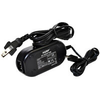 HQRP Replacement AC Power Adapter / Charger for JVC Everio Series Camcorders