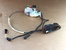 Ford Sierra//sapphire N//S Rear Door Window Motor With Loom Connections
