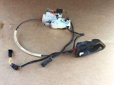 Ford Sierra/sapphire N/S Front Door Central Locking Mechanism/Motor