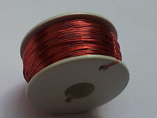 Fädeldraht Drahtspule 40m rosa Preis 0,21EUR/m   Spool of Wire