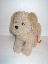"American Girl Mckenna Cooper Pup Dog Pet Golden Doodle 8"" Plush Stuffed Retired"