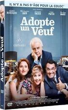 DVD  :  ADOPTE UN VEUF  [ André Dussollier, Bérengère Krief ]  NEUF cellophané
