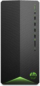 HP Pavilion Gaming Desktop: Ryzen 5 5600G, RTX 3060, 8GB DDR4, 256GB SSD