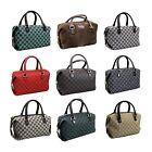 NEW Authentic Gucci GG JOY Boston Bag Handbag 272375