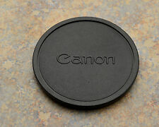 Canon FD Mount Slip-On Camera Body Cap AE-1 AV-1 T-50 T-60 T-70 T-90 (#1045)