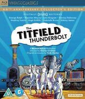 The Titfield Thunderbolt - Anniversario Edizione Blu-Ray Nuovo (OPTBD2522)