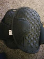 AWP Non-Marring Polyester Cap Knee Pads Work Soft Comfort Protection Safety Home