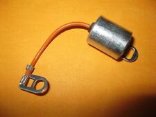 TRIUMPH 1300,TC,1500,TC,TOLEDO, HERALD VITESSE NEW IGNITION CONDENSER -C1