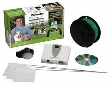 Perimeter Technologies Ultra Comfort Contact Pet Fence System with Wire PCC-200