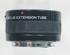 Triplus Macro Extension Tube for Canon AF CAF 36mm blue button