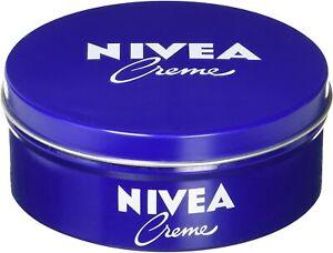 100% Authentic German Nivea Creme Cream 400ML/13.54 fl. oz. - Made & Imported fr