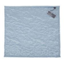 Linge de lit et ensembles bleus, 40 cm x 40 cm