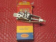 NOS MOPAR 1940-48 Heater Switch, without insulators