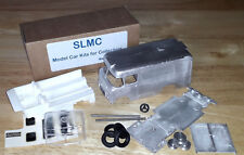 SLMC #54 Wadham Ambulance (copy of Spot On 207) white metal kit