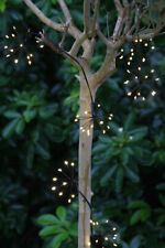 Starburst Chain Lights - Mains or Solar - Indoor or Outdoor