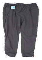 Capsule Mens Grey Tracksuit Bottoms Size W34/L30