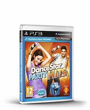 Ps3 jeu DANCESTAR party hits (Move Obligatoire) article neuf sony playstation 3