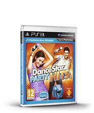 PS3 Spiel DanceStar Party Hits (Move erforderlich) NEUWARE Sony Playstation 3