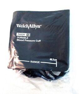 Wilchallyn Durable one Piece Thigh size 13 Blood Pressure Cuff 5082-228-1 []