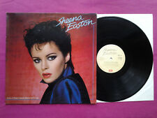 Vinyl LP 33T / Sheena Easton – You Could Have Been With Me / 1981 / VG+