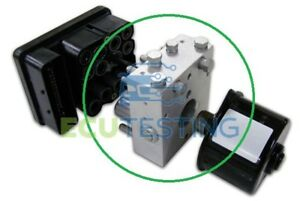 VW Golf ABS Pump With Pressure Sensor Replacement Unit
