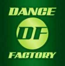 Dance FACTORY - 2 CD NUOVO Africa Bambaataa first trance opera t90 ago