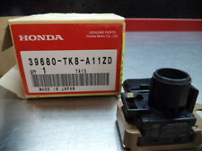 New HONDA OEM rear Park Assist / Rear View Backup Sensor Odyssey 39680-TK8-A11ZD
