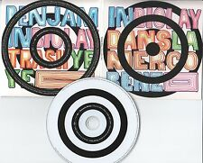 Benjamin Biolay CD-SINGLE  DANS LA MERCO BENZ  ( PROMO)  1 TRACK