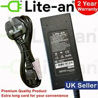 For Dell Inspiron 15 5000 Series, 15 5559, 15 5555 AC Adapter Charger 4.5*3.0mm
