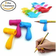 Writing & Correction Supplies Pencil Grips,Firesara Silicone Ergonomic Claw Aid