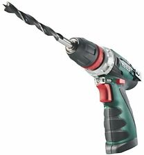 Metabo Perceuse-visseuse sans fil PowerMaxx BS Quick BA