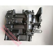 4pcs 15HP 63V-15100-02-1S CRANKCASE ASSY 2 Stroke 9.9HP 15HP Yamaha Outboard