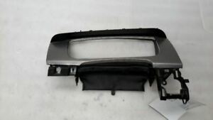 2013 2014 2015 2016 2017 FORD TAURUS CLUSTER BEZEL SILVER 10814