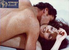SEXY HELGA KIENE ASTROLOGIE UND SEXUALITÄT 1971 VINTAGE PHOTO ORIGINAL #3