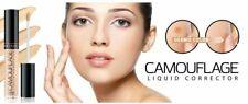 REVERS Cosmetics CAMOUFLAGE Concealer 10 ml in verschiedenen Farben NEU