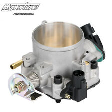 70mm Throttle Body With Tps Amp Map Sensor For Honda Civic Si Acura Integra Bdhf